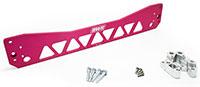 Blackworks Racing Subframe Brace: Civic 96-00 (Pink)
