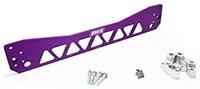 Blackworks Racing Subframe Brace: Civic 96-00 (Purple)