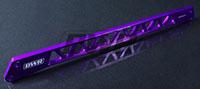 Blackworks Racing Subframe Brace: Civic/CRX 88-91 (Purple)