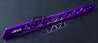 Blackworks Racing Subframe Brace: Integra 90-93 (Purple)