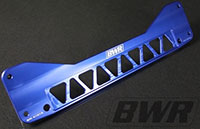 Blackworks Racing Subframe Brace: RSX 02-06, Civic 01-05, Civic Si 02-05 (GOLD)