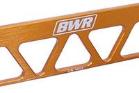 Blackworks Racing Subframe Brace: RSX 02-06, Civic 01-05, Civic Si 02-05 (ORANGE)