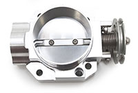 Blackworks Racing Billet Throttle Body: K Series 76mm