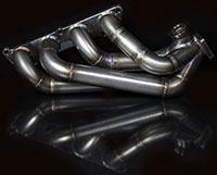 Blackworks Racing Turbo Manifold Honda/Acura K Series 44mm T3 Open