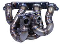 Blackworks Racing Turbo Manifold SR20DET T3 Twinscroll 44mm