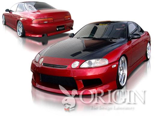 Toyota Soarer Mods [Archive] - Beyond ca - Car Forums