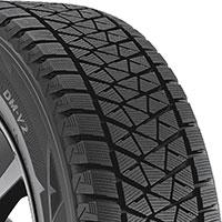 Winter Bridgestone Blizzak DM V2 Tires