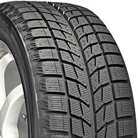"Bridgestone Blizzak LM-60 Run Flat Winter Tire (16"") 195-55R16"