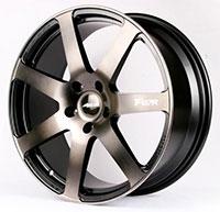 Buddy Club F07R Forged Wheels Rims