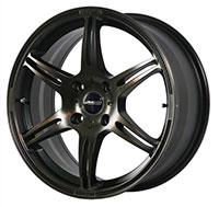 Buddy Club F91 Kuroki Wheels Rims