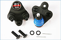 Buddy Club P1 Racing Extended Ball Joints FD/FC/FG2