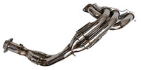 Buddy Club Racing Spec Exhaust Race Header S2000