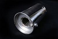 Buddy Club Spec II Exhaust Silencer (BIG)