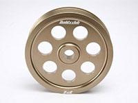 Buddy Club P1 Power Steering/Idler Pulley -K Series