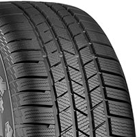 Winter Continental Conticrosscontact Tires