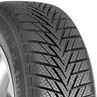 "Continental Contiwintercontact TS800 Winter Tire (15"") 155-60R15"