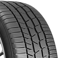 "Continental Contiwintercontact TS830 Winter Tire (16"") 195-50R16XL"
