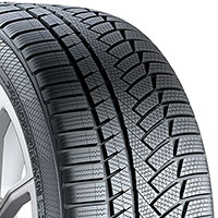 "Continental Contiwintercontact TS850 Winter Tire (16"") 205-60R16"