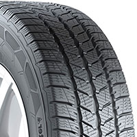 "Continental Vancontactwinter Winter Tire (15"") 185-60R15C"