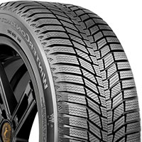 "Continental Wintercontact SI Winter Tire (15"") 185-55R15XL"