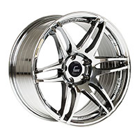 Cosmis Racing MRII Wheels Rims