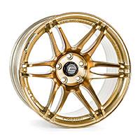 Cosmis Racing MRII Wheel Rim 18x10.5 5x114.3 ET20 Hyper Bronze