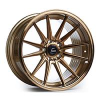 Cosmis Racing R1PRO Wheel Rim 18x10.5 5x100 ET32 Hyper Bronze