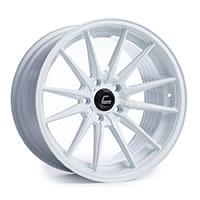 Cosmis Racing R1 Wheel Rim 18x10.5 5x114.3 ET30 White