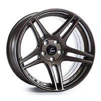 Cosmis Racing S5R Wheel Rim 17x10 5x114.3 ET22 Bronze