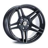 Cosmis Racing S5R Wheel Rim 17x10 5x114.3 ET22 Gun Metal