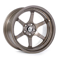 Cosmis Racing XT006R Wheel Rim 18x11 5x114.3 ET8 Bronze