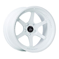 Cosmis Racing XT006R Wheel Rim 18x11 5x114.3 ET8 White