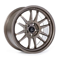 Cosmis Racing XT206R Wheel Rim 17x9 5x114.3 ET5 Bronze