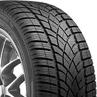 """Dunlop Winter Sport 3D Run Flat Winter Tire (16"""") 195-55R16"""