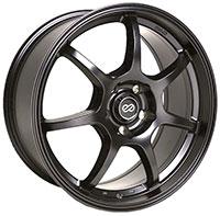 Enkei GT7 Wheels Rims