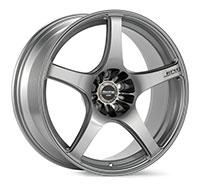 Enkei RP03 Wheel Rim 17x7 4x100  ET45 75 Silver