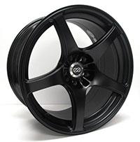 Enkei RP03 Wheel Rim 19x10 5x114.3  ET22 75 Matte Black
