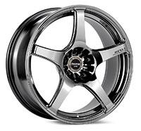 Enkei RP03 Wheel Rim 17x8.5 5x114.3  ET30 75 SBC Special Brilliant Coating