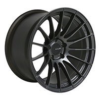 Enkei RS05RR Wheel Rim 18x10 5x114.3  ET22 75 Gunmetal