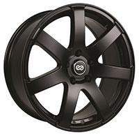 Enkei BR7 Wheel Rim 16x7.5 5x100  ET38 72.6 Matte Black