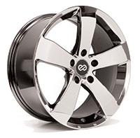 Enkei GP5 Wheel Rim 16x7.5 5x100  ET38 72.6 SMC Special Metallic Coating