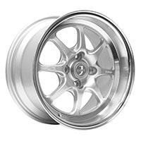 Enkei J-SPEED Wheel Rim 15x7 4x100  ET25 72.6 Silver