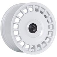 ESM 001 Wheel Rim 15x8 5x100 ET20 57.1 Full White