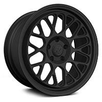 Fifteen52 1552 Formula GT Wheel Rim 18x11 5x108/120 ET15-55 66.6 Matte Black