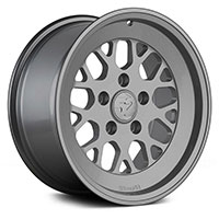 Fifteen52 1552 Formula TR Wheel Rim 16x8 4x100 ET20 73.1 Carbon Grey