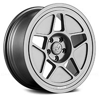 Fifteen52 1552 Tarmac R43 Wheel Rim 19x8.5 5x100 ET35 67.1 Carbon Grey