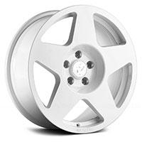 Fifteen52 1552 Tarmac Wheel Rim 17x8 4x100 ET0-45 67.1 Rally White