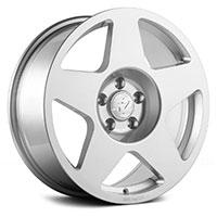 Fifteen52 1552 Tarmac Wheel Rim 17x8 4x100 ET0-45 67.1 Speed Silver
