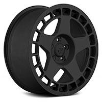 Fifteen52 1552 Turbomac Wheel Rim 17x8 4x100 ET30 67.1 Matte Black