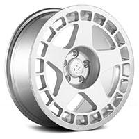 Fifteen52 1552 Turbomac Wheel Rim 17x8 4x100 ET30 67.1 Speed Silver